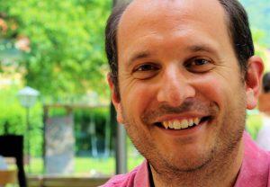 Gespräch mit Michael Traindt, Schlagfertigkeitstrainer aus Wien