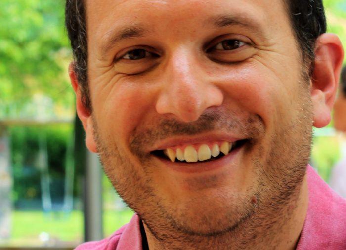 Gespräch mit Michael Traindt, Schlagfertigkeitstrainer